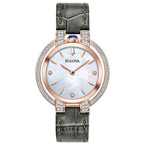 Bulova Dress Watch (Model: 98R268)