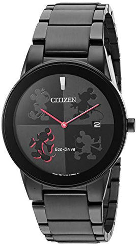 Citizen Collectible Watch (Model: AU1069-57W)