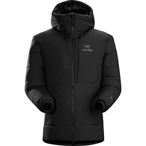 Arc'teryx Ceres SV Parka Men's (Black, Medium)