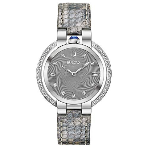 Bulova Dress Watch (Model: 96R218)