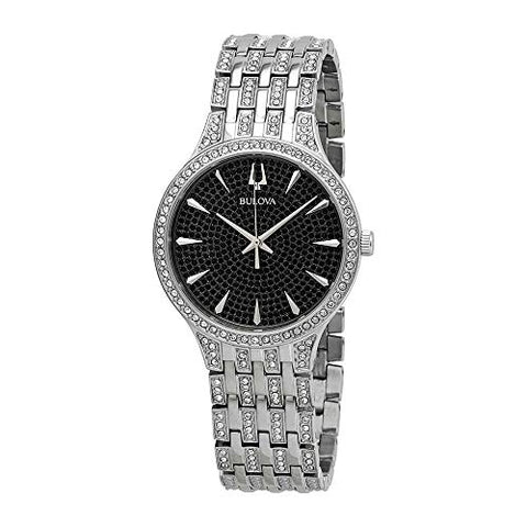 Bulova Phantom Men's Watch 96A227