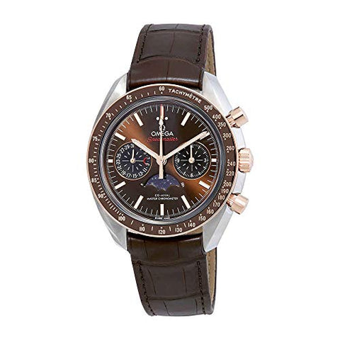 Omega Speedmaster Automatic Mens Watch 304.23.44.52.13.001