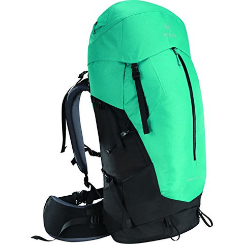 Arc'teryx Bora AR 49 Backpack Women's (Castaway, Tall)