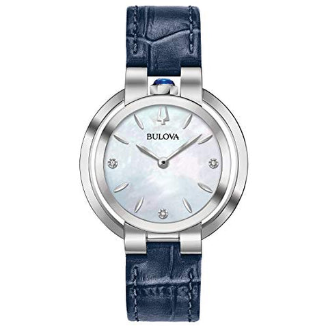 Bulova Dress Watch (Model: 96P196)