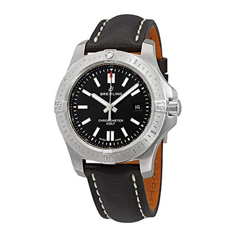 Breitling Chronomat Colt Automatic 44 Men's Watch - Ref. A17388101B1X1