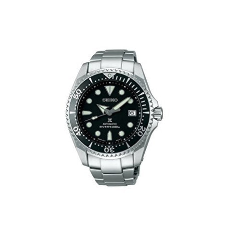 PROSPEX watch diver mechanical self-winding (with manual winding) Waterproof 200m hard Rex SBDC029 Men's--(Japan Import-No Warranty)