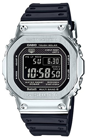 CASIO G-SHOCK Connected GMW-B5000-1JF ORIGIN Radio Solar Watch