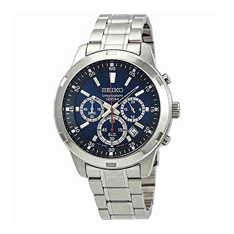 Seiko Neo Sport SKS603P1 Men's Blue Watch