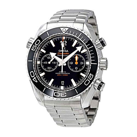 Omega Seamaster Planet Ocean Chronograph Automatic Mens Watch 215.30.46.51.01.001