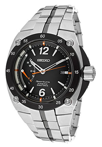 Seiko sportura SRG005P1 Mens automatic-self-wind watch