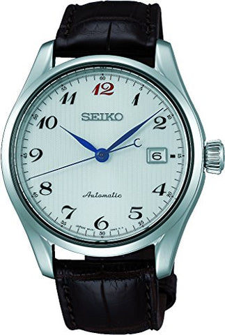 Seiko presage SPB039J1 Mens automatic-self-wind watch