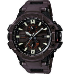 Casio G-Shock GWA-1000FC-5A G-Aviation Series Men's Stylish Watch - Brown / One Size