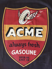 Keven Carter -ACME Gas Shield