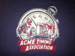 Ger Peters - ACME TIMING ASSOCIATION