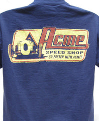 J. CRUZ - Go Faster With ACME!