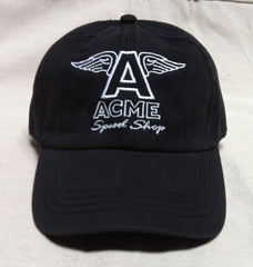 ACME Ball Caps