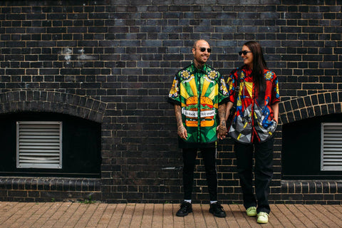 The best street style from London Fashion Week Men's 2020 according to ES Magazine