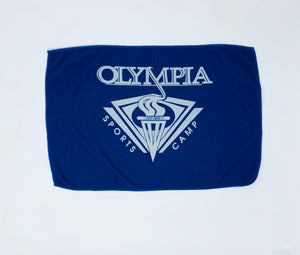 Olympia Rally Towel (Available in 2 colours)