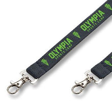Load image into Gallery viewer, Olympia Lanyard