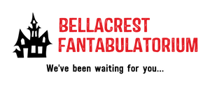 Bellacrest Fantabulatorium logo