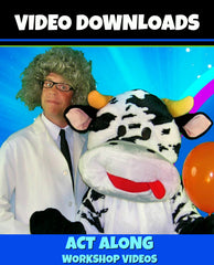 Children's Video - The Funny People Downloads