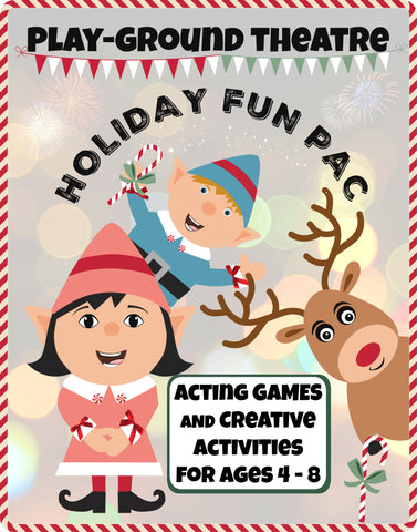Holiday Fun Pac Download
