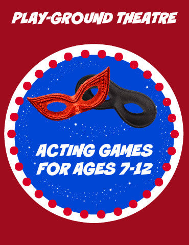 For Elementary School -10 Acting Games Download