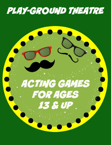 For Teens - 10 Acting Games Download