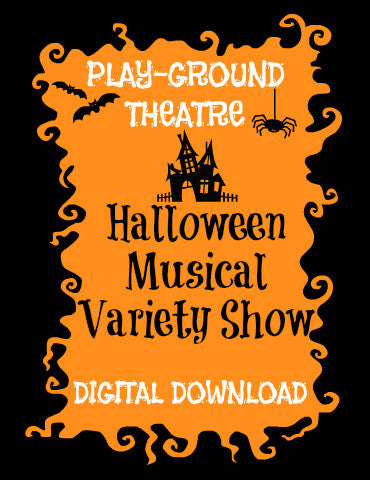 Play Download - Halloween Show