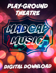 Madcap Children's Music - Radio Play Download
