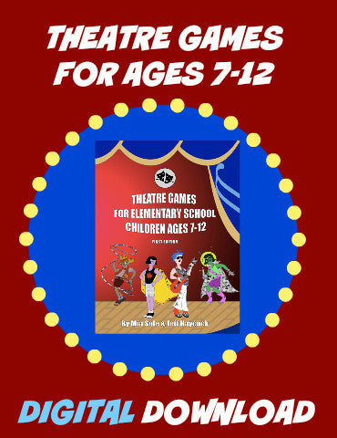 Theatre Games For Elementary School Book Download