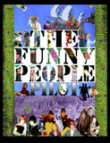 A Video Download - The Funny People