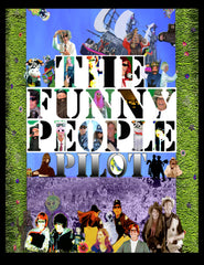 Children's Comedy Video - The Funny People - Episode One Download