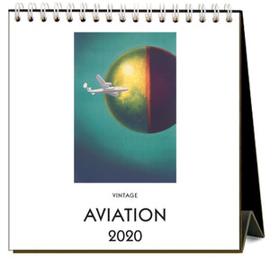 Aviation 2020 Calendar
