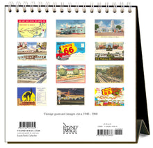 Load image into Gallery viewer, Route 66 2020 Calendar