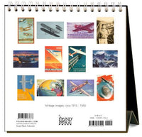 Aviation 2021 Calendar