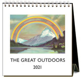 The Great Outdoors 2021 Calendar