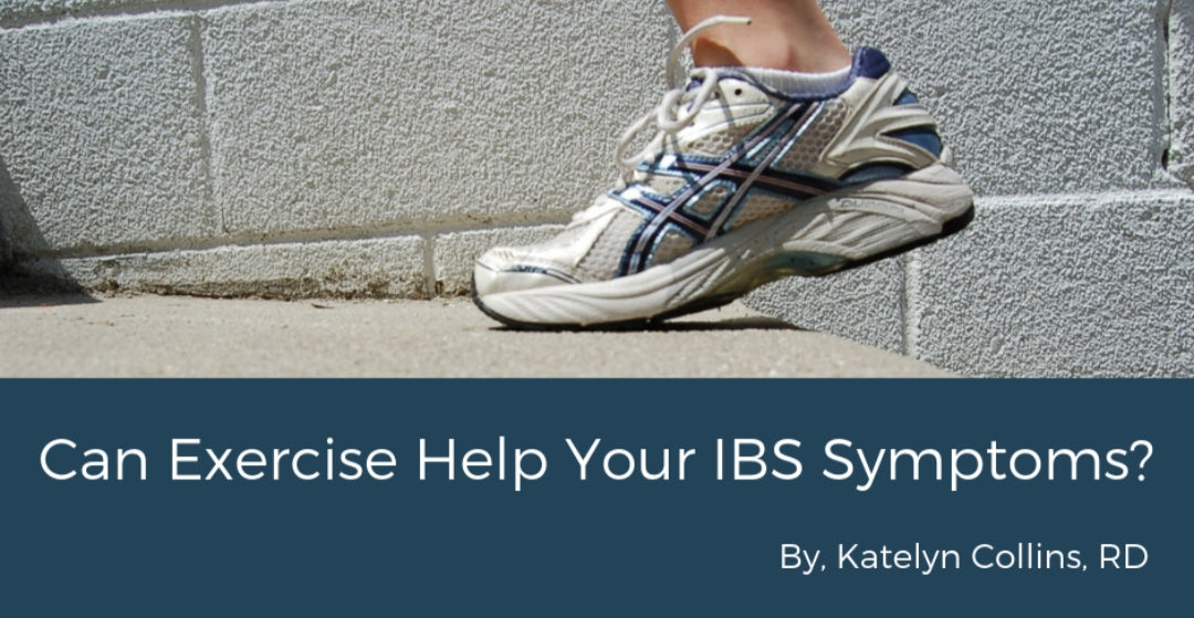 Can Exercise Help Your IBS Symptoms?