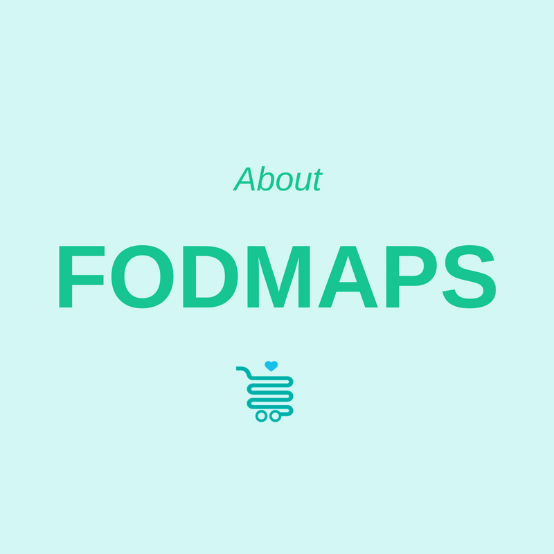 All about FODMAPs