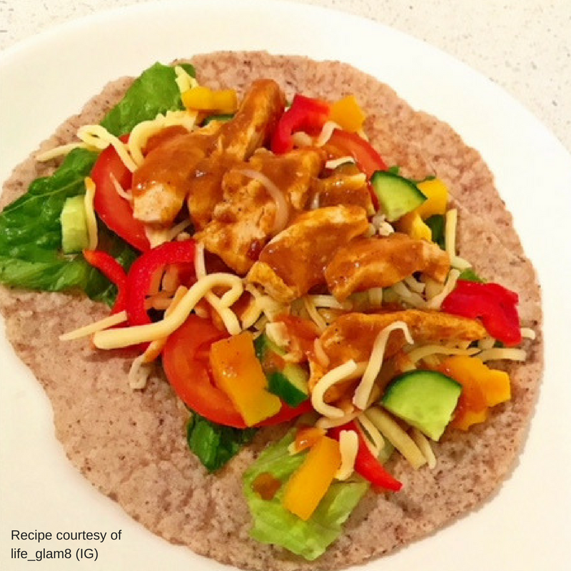 Mexican Monday Made Quick, Easy & Low FODMAP