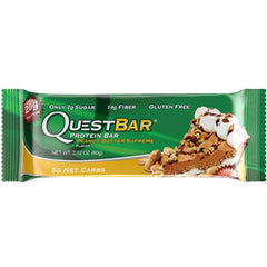 Quest Bar Peanut Butter Supreme (60g)