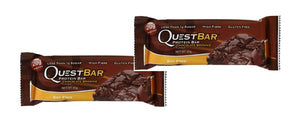 Quest Bar Choc Brownie (60g)