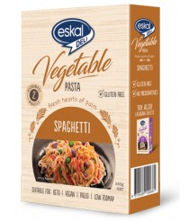 Eskal Deli Vegetable Spaghetti (255g)