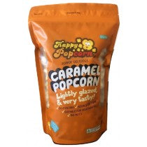 Happy Popcorn Caramel (125g)