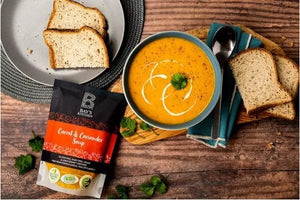 Bay's Kitchen Single Soup Selection (900g)