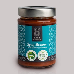 Bay's Kitchen Spicy Mexican Stir-in Sauce (260g)