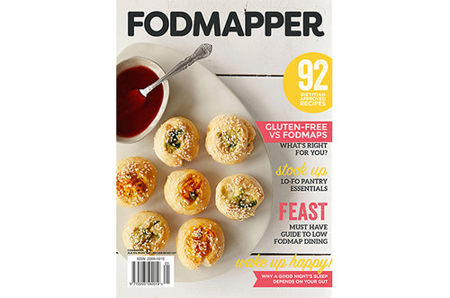 FODMAPPER Issue 2