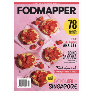 FODMAPPER Issue 6