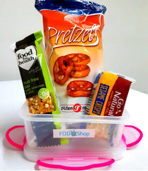 FODKidz Snak Paks (7 or 14 packs)