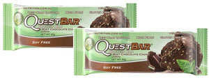 Quest Bar Mint Chocolate Chunk (60g)